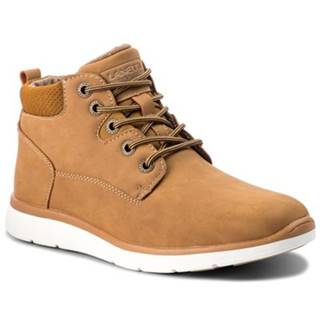 Šnurovacia obuv Lanetti MP07-171006-01 Ekologická koža/-Ekologická koža