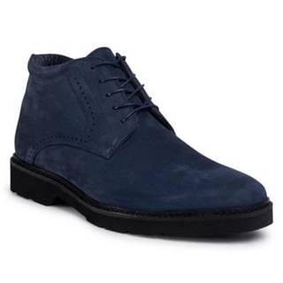 Šnurovacia obuv Lasocki for men MI08-C774-784-07 Prírodná koža(useň) - Nubuk