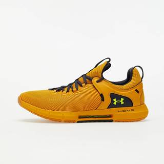 Under Armour HOVR Rise 2 Yellow
