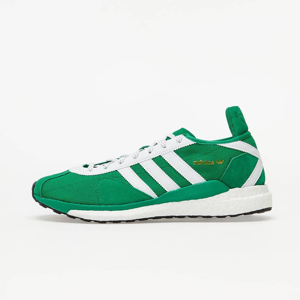 adidas Originals adidas Tokio Solar Human Made Green/ Ftwr White/ Green
