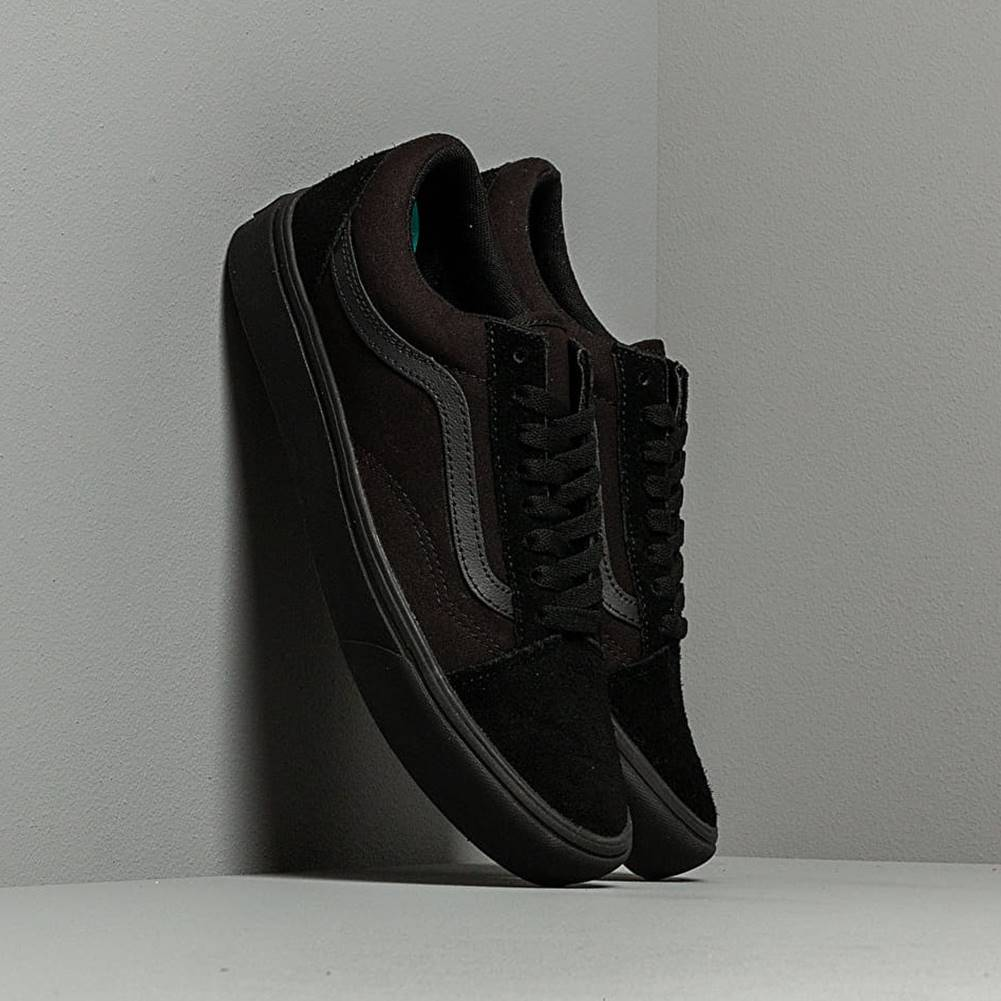 Vans Vans ComfyCush Old Skool (Classic) Black/ Black