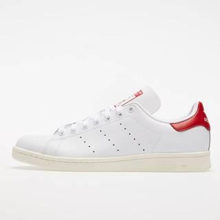 adidas Stan Smith Ftw White/ Off White/ Scarlet