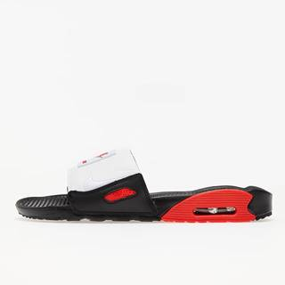 Nike Air Max 90 Slide Black/ White