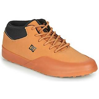 Členkové tenisky DC Shoes  DC INFINITE MID WNT