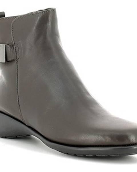 Hnedé topánky The Flexx