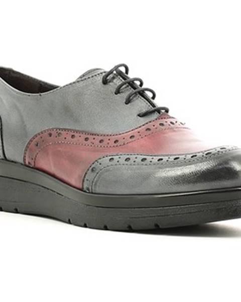 Viacfarebné topánky Rogers