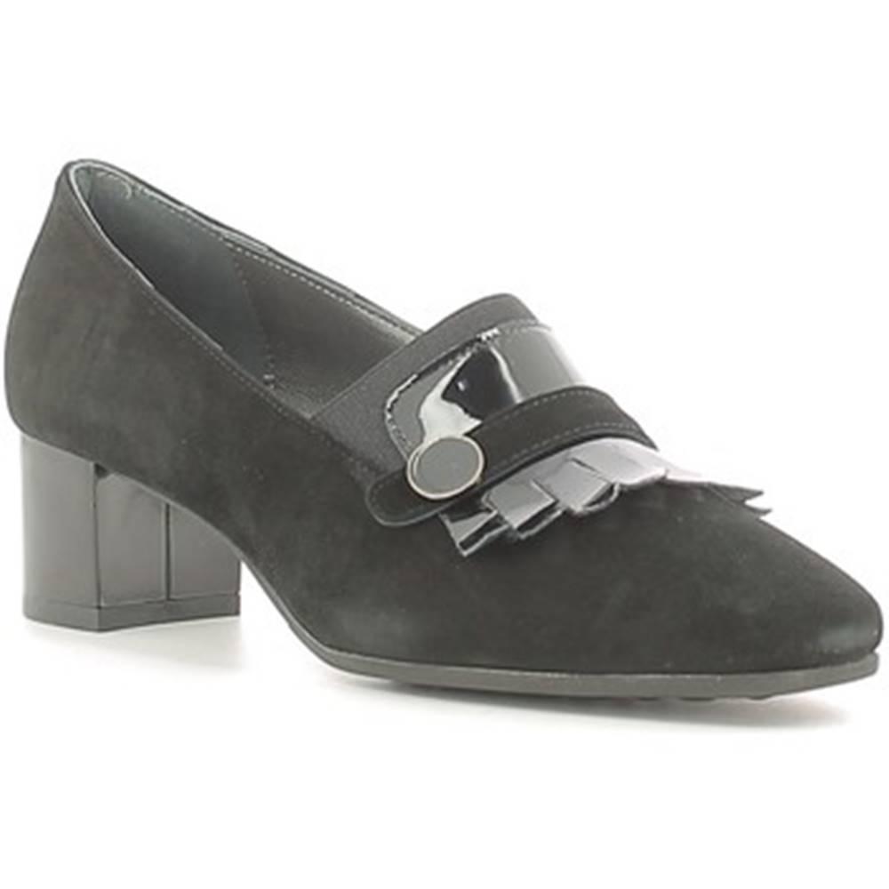 Grace Shoes Mokasíny Grace Shoes  I6071