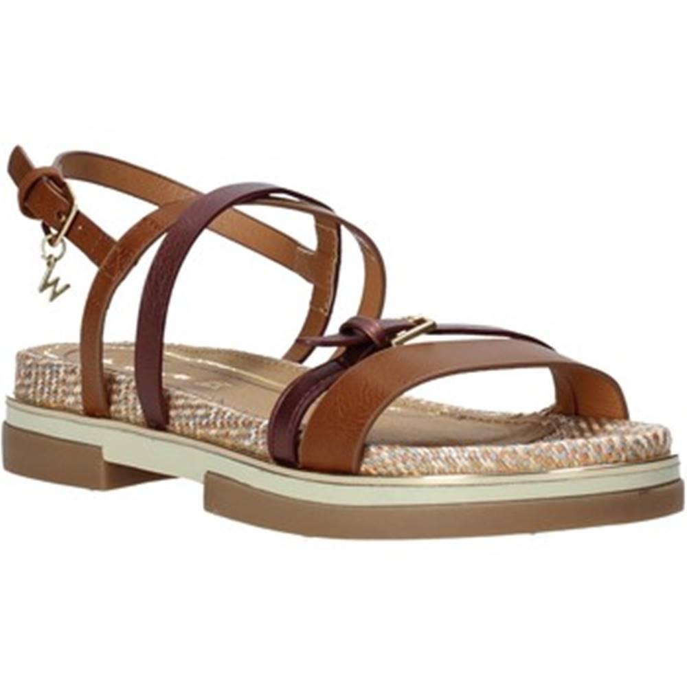 Wrangler Sandále Wrangler  WL01584A