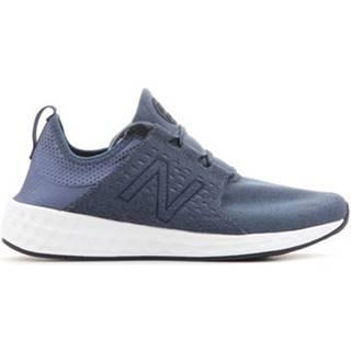 Bežecká a trailová obuv New Balance  MCRUZHN