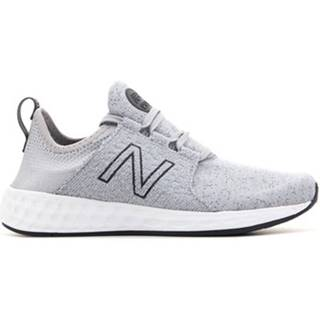 Bežecká a trailová obuv New Balance  WCRUZHG