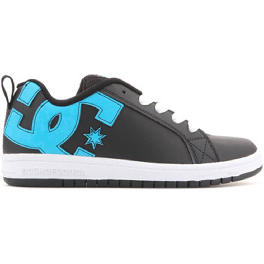 DC Shoes Skate obuv DC Shoes  DC COURT GRAFFIC 300504B BOT