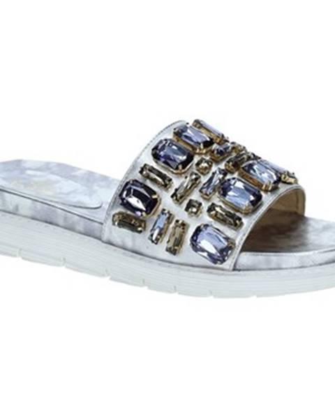Topánky Byblos Blu