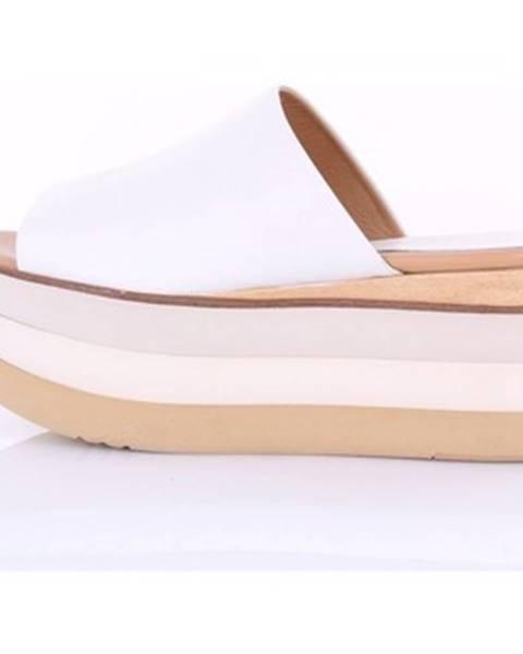Béžové topánky Paloma Barcelò