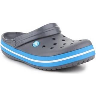 Šľapky Crocs  Crocband  11016-07W
