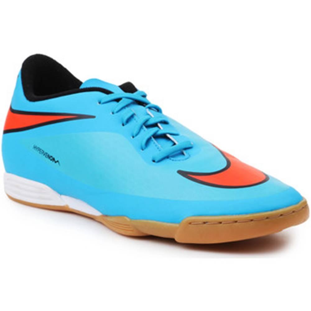Nike Futbalové kopačky Nike  Football Shoes  Hypervenom Phade IC 599810-484