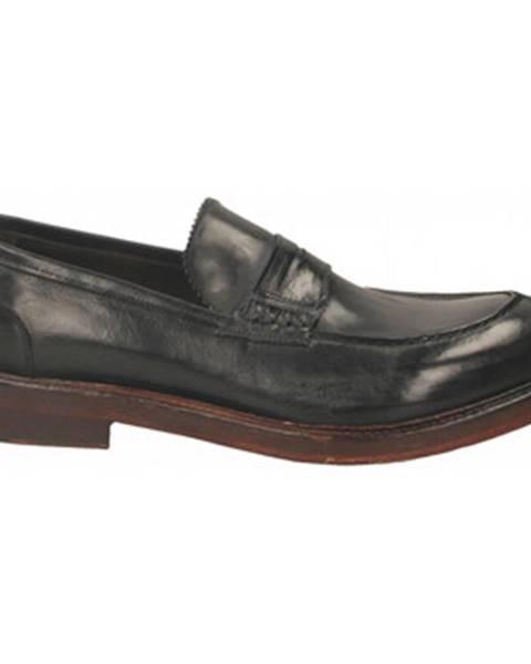 Modré topánky J.p. David
