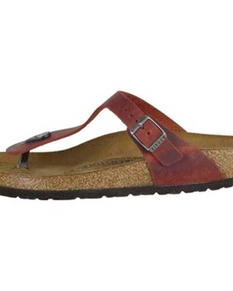 Viacfarebné topánky Birkenstock