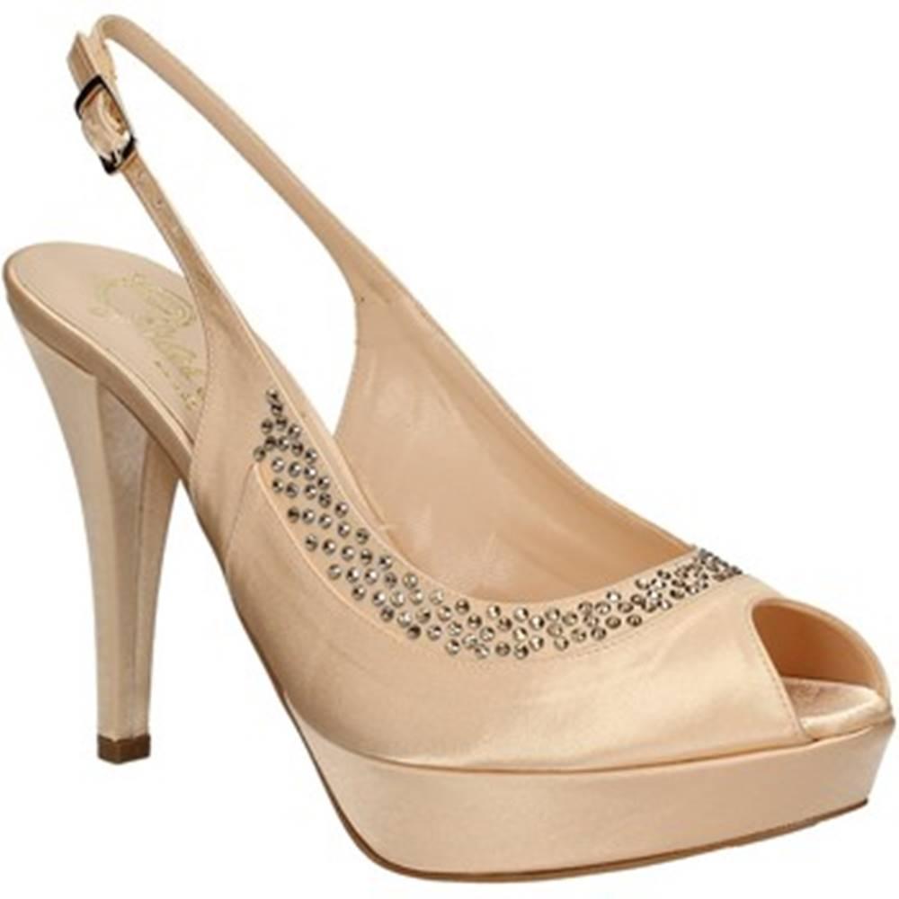 Grace Shoes Sandále Grace Shoes  2046