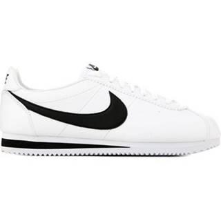 Nízke tenisky Nike  Classic Cortez Leather 749571-100