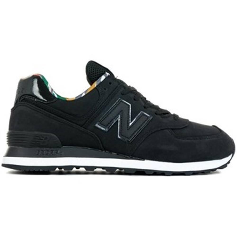 New Balance Nízka obuv do mesta New Balance  574