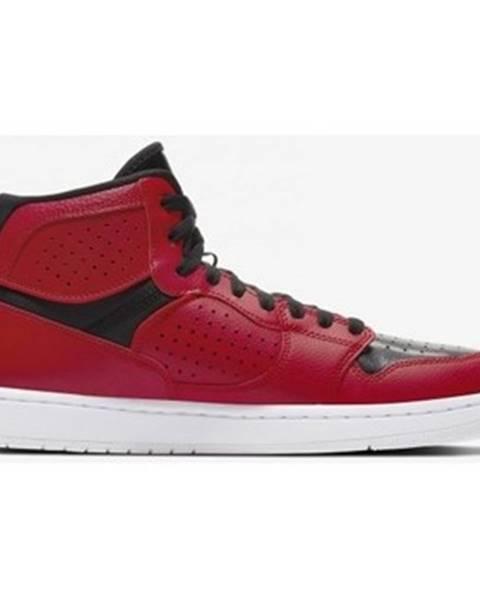 Červené tenisky Nike