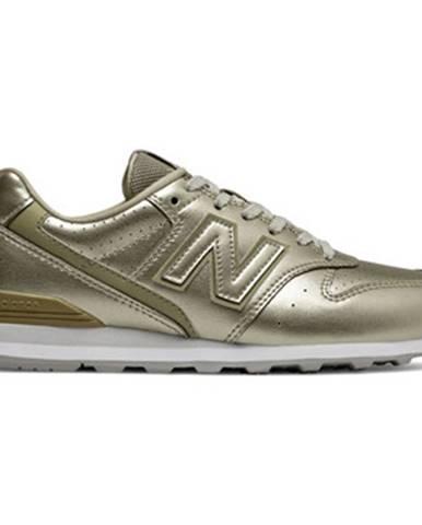 Zlaté tenisky New Balance