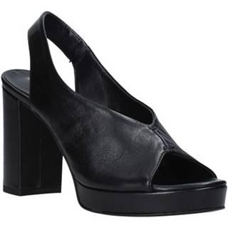 Sandále Mally  6843