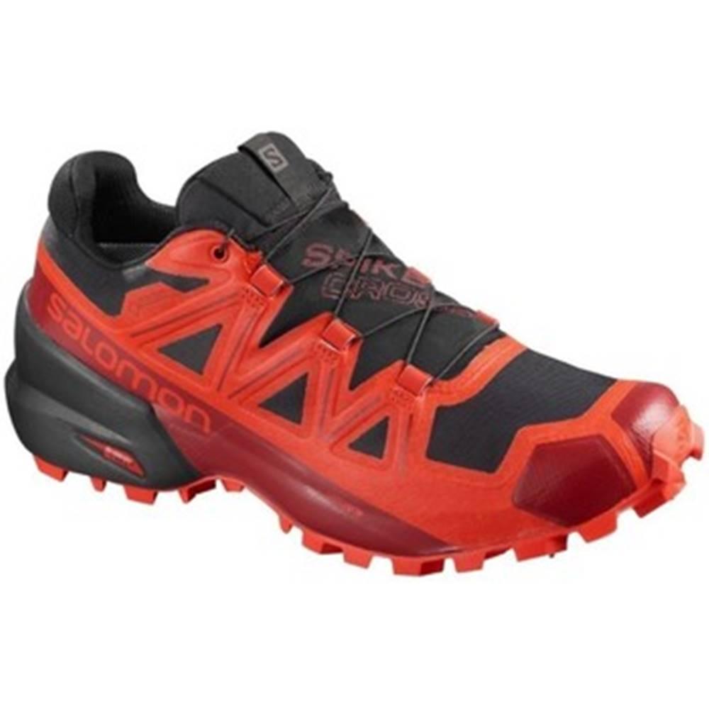 Salomon Turistická obuv  Spikecross 5 Gtx