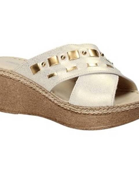 Žlté topánky Grunland