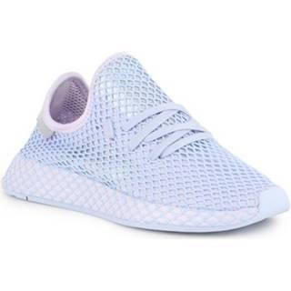 Nízke tenisky adidas  Adidas Deerupt Runner W EF5383
