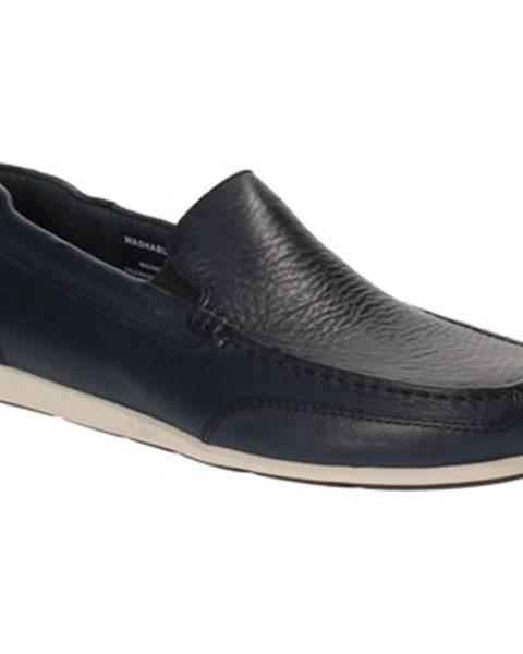 Modré topánky Rockport