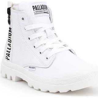 Členkové tenisky Palladium  Pampa UBN Zips LTH 96857-103-M