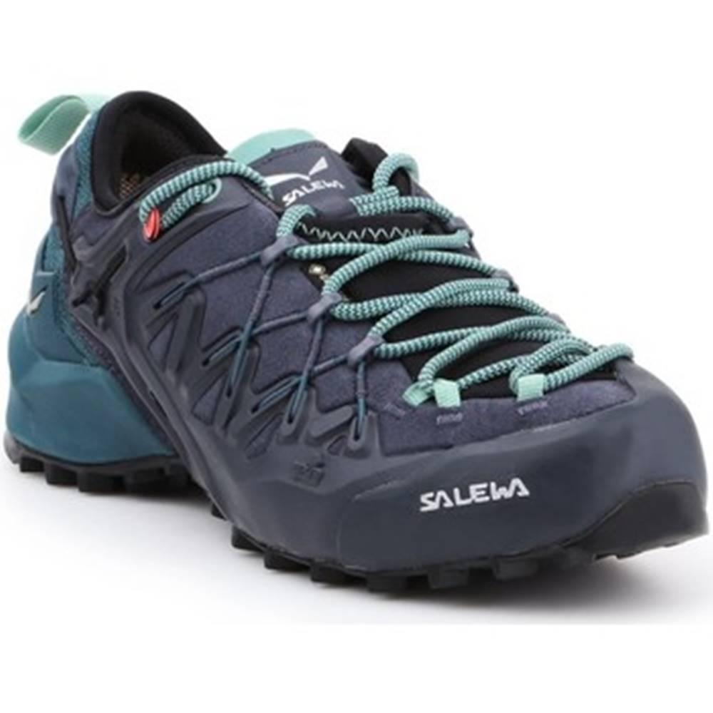 Salewa Turistická obuv Salewa  WS Wildfire Edge GTX 61376-3838