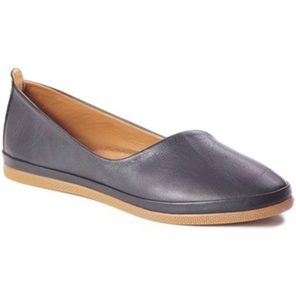 Badura Nízka obuv do mesta  648969
