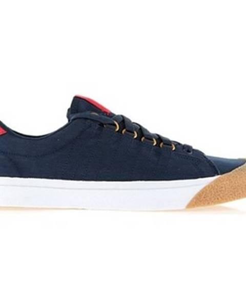 Modré topánky K-Swiss