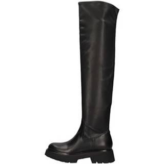 Vysoké čižmy Janet Sport  46750