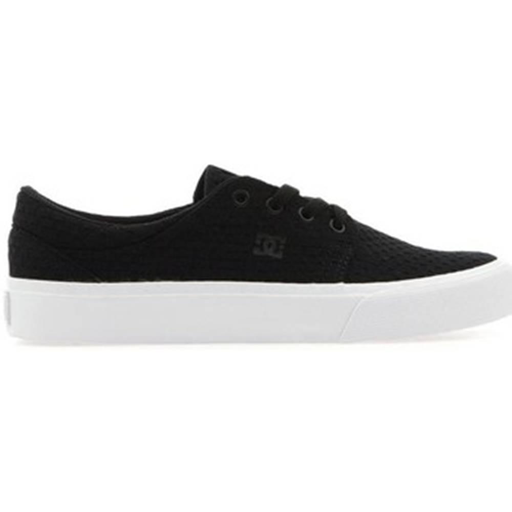 DC Shoes Nízke tenisky DC Shoes  DC Trase TX SE ADYS300123-001
