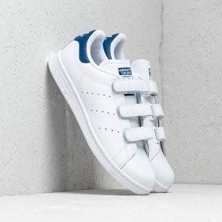 adidas Stan Smith CF Ftw White/Collegiate Royal