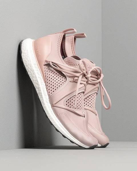 Ružové tenisky adidas Performance
