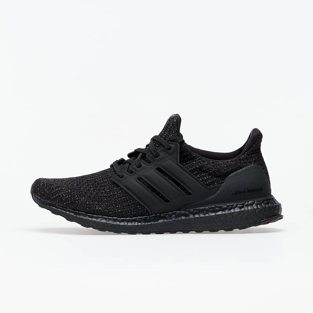 adidas Performance adidas UltraBOOST Core Black/ Core Black/ Active Red