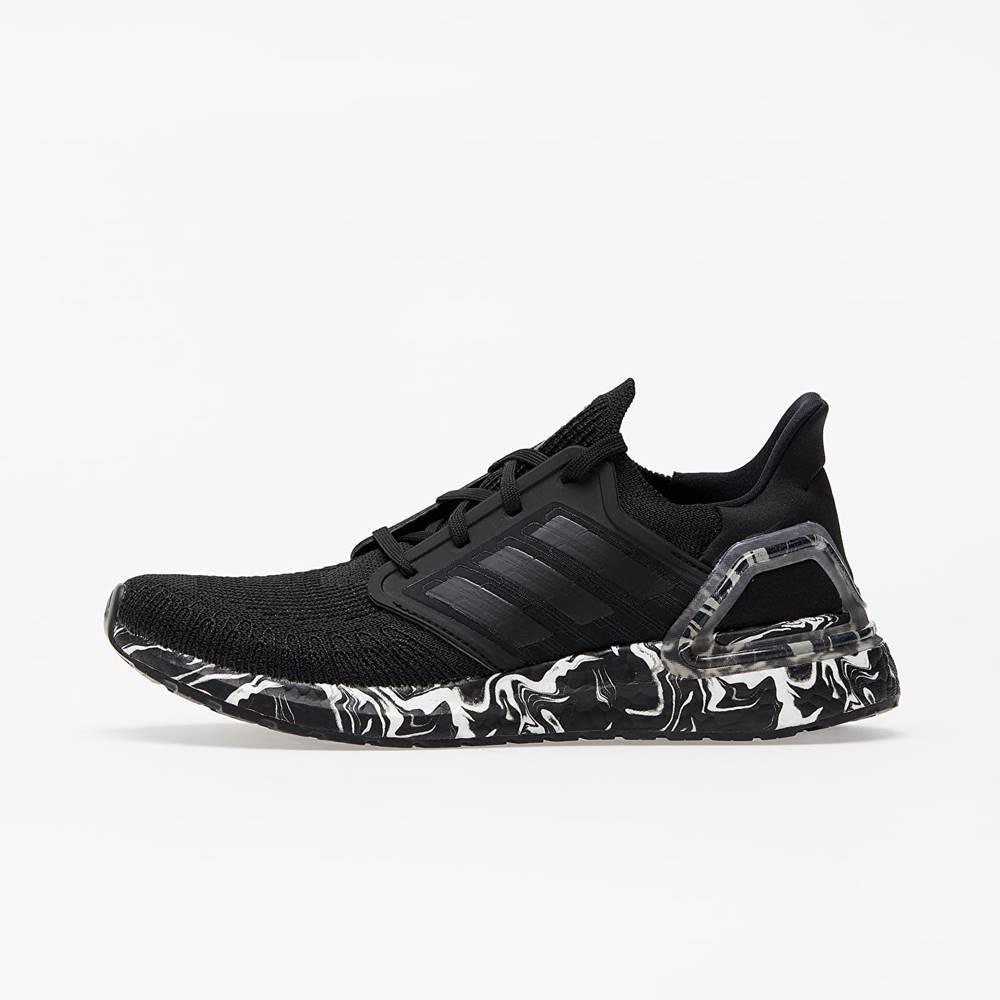 adidas Performance adidas UltraBOOST 20 W Core Black/ Core Black/ Ftw White