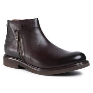 Členkové topánky Gino Rossi MB-MACAO-05