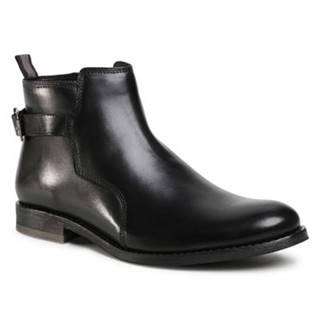 Členkové topánky Lasocki for men MB-BERGEN-06