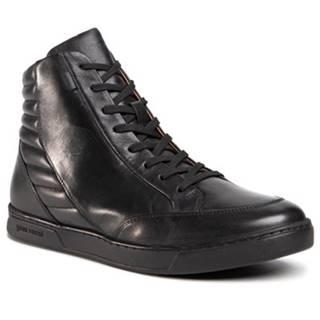 Šnurovacia obuv Gino Rossi MI08-C640-632-08