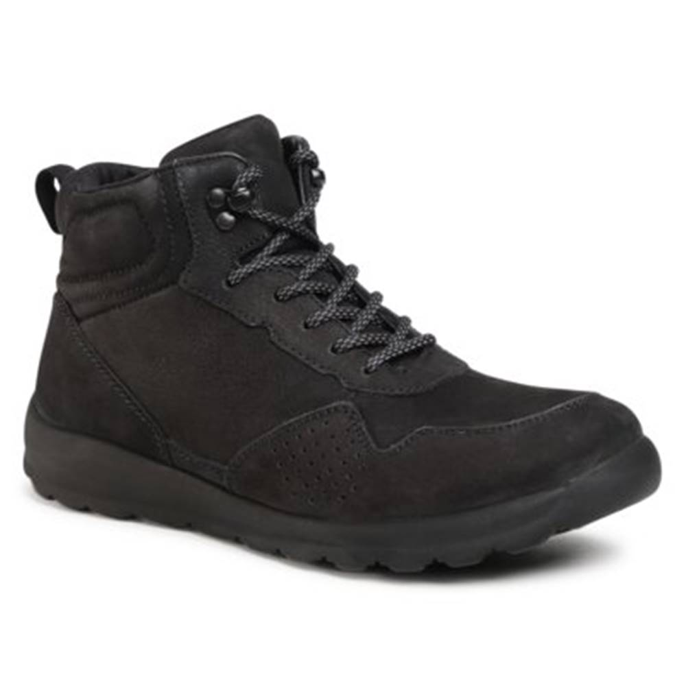 Sergio Bardi Šnurovacia obuv Sergio Bardi MI07-A976-A805-06EO