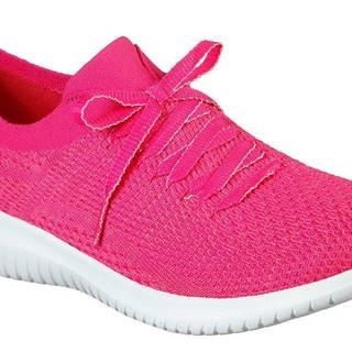 Skechers ružové tenisky Ultra Flex Shugar Bliss