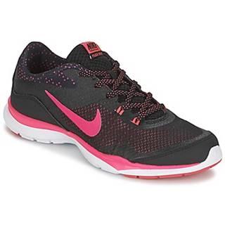 Fitness Nike  FLEX TRAINER 5 PRINT W