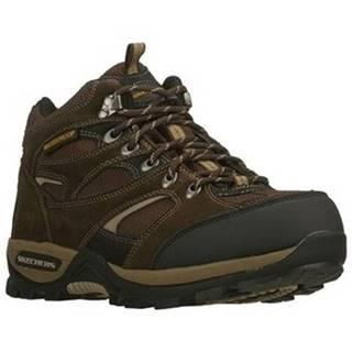 Turistická obuv Skechers  BOMAGS CALDER 63326