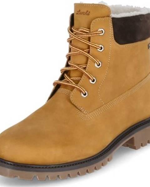Viacfarebné topánky Lurchi