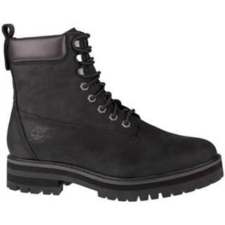 Polokozačky Timberland  Courma Guy Boot